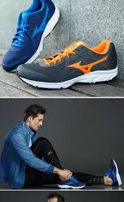 Mizuno Men S Mesh Beathable Dmx Cushioning Volleyball Mizuno Men U0027s Spark 2 Running Shoes Cushion Breathable Sports Shoes