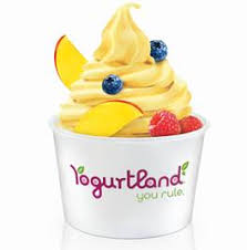 pin by yogurtland south bay on yogurtland food