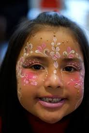 81 best kid face paint images on pinterest face paintings body