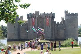 bodiam lived experience in the later middle ages