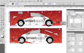car wrapping design software smartapps vehiclewraps