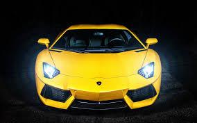 Lamborghini Aventador Front View - lamborghini murcielago cars news videos images websites