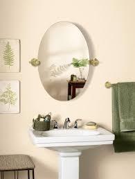 Oval Mirrors For Bathroom 34 Best Bathroom Mirrors Images On Pinterest Bathroom Mirrors