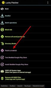 hacked apk store modded play store patch mod installer february