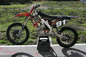 2013 ama motocross topher ingalls 2013 sx race bike experts exchange u0027s bike check