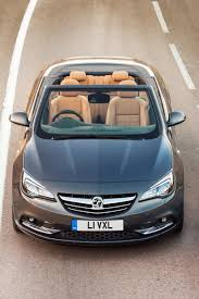 vauxhall convertible new opel vauxhall cascada is a stylish mid size four seater