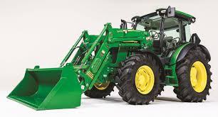 john deere 5r tractor john deere 5r series utility tractors