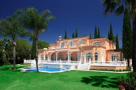 prince u0027s old villa in spain remains unsold bloomberg