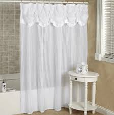Cloth Shower Curtain Liners Cloth Shower Curtains Double Faucet Sink 96 Inch Shower Curtain