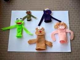 muppets ornaments diy craft