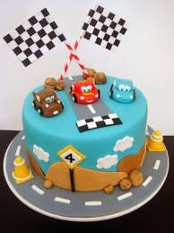 cars cake or spiderman depends on if he u0027s still crazy about them