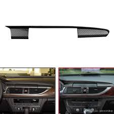 Interior Accessories by Car Interior Accessories Center Control Navigation Cover Trim