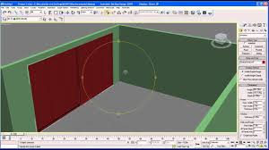 architectural tutorial on 3ds max part 1 room youtube