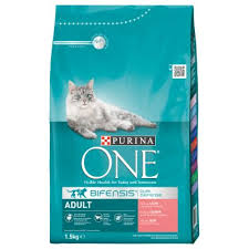 purina light and healthy purina one salmon whole grains dry cat food top deals at