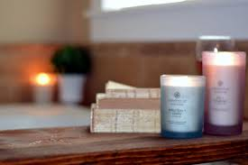 diy bathtub spa shelf rachel teodoro