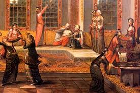Ottoman Harem History Of Ottoman Empire Osmanlı Imparatorluğu Perhaps