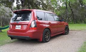 red subaru forester slammed pin by steve kulaga on fozzy project pinterest subaru forester