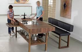 sensational inspiration ideas modern wood kitchen table diy