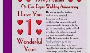 paper anniversary ideas 1st wedding anniversary ideas my husband 1st wedding