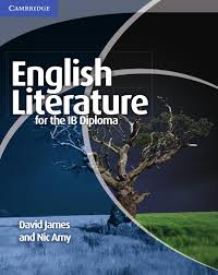 english literature for the ib diploma by cambridge university