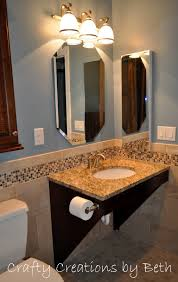 Accessible Bathroom Designs by Wheelchair Accessible Bathroom Remodel Beyond The Screen Door