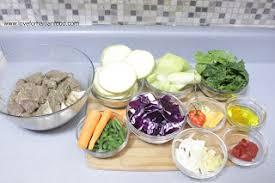 legumes cuisine legim legumes mixed vegetables for haitian food
