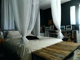 Black Canopy Bed Black Canopy Bed Curtains Canopy Bed Curtains Marvelous Poster Bed