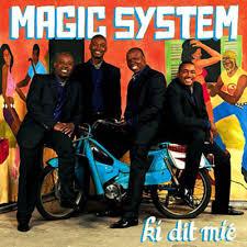 Magic System Meme Pas Fatigue - zouglou dance junior caldera radio edit joie de vivre magic