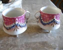 antique bone china etsy