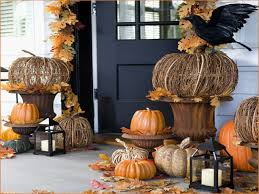 Halloween Decorating Ideas Outside Ideas For Halloween Decorations Fall Halloween Decorating Ideas