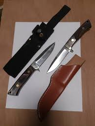 Hattori Kitchen Knives Beretta Valor Parker G96 Sharp U2013 The Hattori Collector