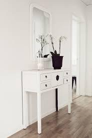 White Entryway Furniture Marvelous White Hallway Furniture Ideas Of Modern Entryway Table
