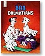 101 dalmatians book childhood toys 101