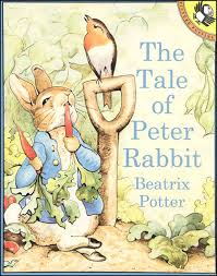 u0027the tale peter rabbit u0027 covers