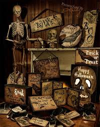 Scary Halloween Decorating Ideas Inside by 419 Best Black U0026 White Halloween Images On Pinterest Halloween