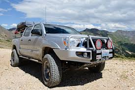 Arb Rear Awning Bull Bars Bumpers U0026 Tire Carriers