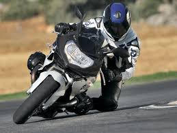bmw sport motorcycle bmw hp2 sport track rider front motorcycle news