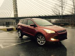 Ford Escape Upgrades - on the road review ford escape se fwd the ellsworth americanthe