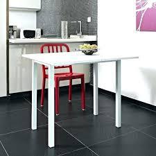 ikea table cuisine blanche table de cuisine blanche table salle a manger blanc et bois