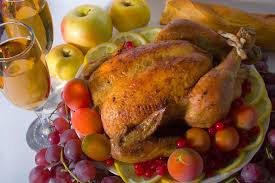 jamaican thanksgiving menu roasted turkey with champagne and apples food so good mall