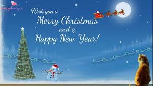 merry 2016 best messages wishes greetings to be