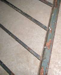 Wrought Iron Stair by Wrought Iron Stair Railing With Gothic Design Olde Good Things