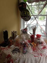 walking dead party supplies the third season of the amc horrordrama television series the