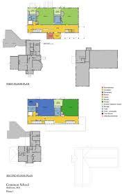 school floor plan pdf floor plans common school