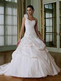 ball gown wedding dresses with lace naf dresses