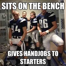 Funny Gay Memes - gay football memes quickmeme