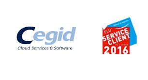 cegid si e social relation client cegid reçoit le prix élu service client de l