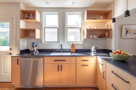 kitchen remodel with wood cabinets 2018 berkeley wood kitchen remodel modern kitchen