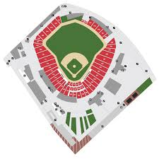 Washington State Fair Map by Great American Ball Park Map Cincinnati Reds