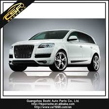 Audi Q5 Body Kit - body kit for audi q7 body kit for audi q7 suppliers and